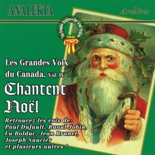 Great Voices of Canada, Vol.4: Sing Christmas