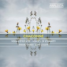 Chaconne - Voices of Eternity