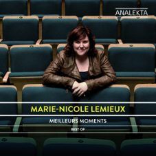 Marie-Nicole Lemieux: Best Of