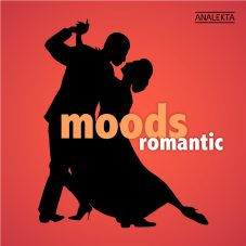 Moods: Romantic (exclusive download album)