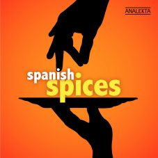 Spanish Spices (exclusive download album)