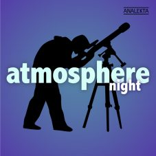 Atmosphere: Night (exclusive download album)