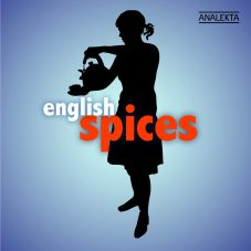 English Spices (exclusive download album)