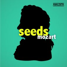 Seeds: Mozart (exclusive download album)