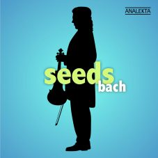Seeds: Bach (exclusive download album)