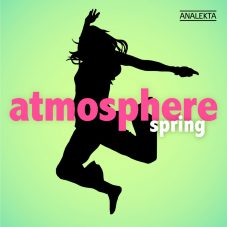 Atmosphere: Printemps (album exclusif en téléchargement)