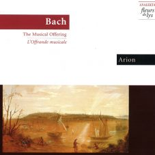 J.S. Bach: L'Offrande musicale