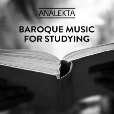 Baroque Music for Studying