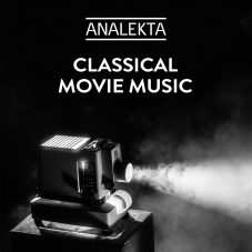 Classical cinematic Music