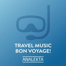 Travel Music: Bon Voyage!