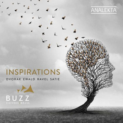 AN 2 8776 Inspirations Buzz Brass