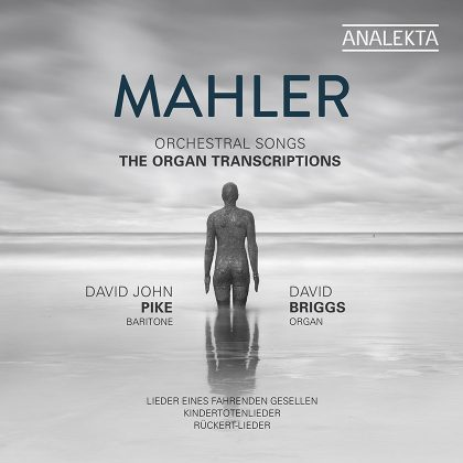 AN 2 9180 Mahler Organ Transcriptions