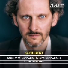Schubert: The Complete Sonatas and Major Piano Works, Vol. 2 - Last inspirations